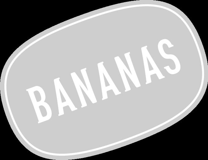 Bananas Mobiliar