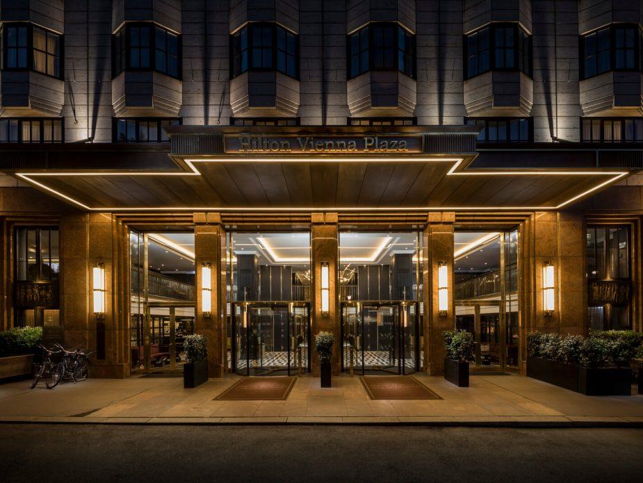 The Greatest Gatsby Party Hilton Vienna Plaza